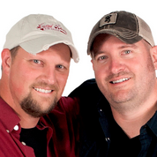 National Personality Finalists Big D and Bubba