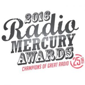 radio mercury logo