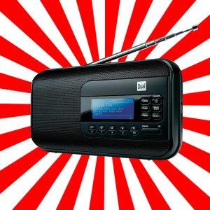 radio rays