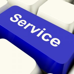 service-key